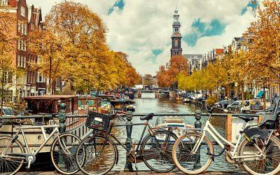 TRAVEL: AMSTERDAM