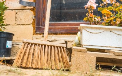 TIP: THE BROOM DRILL