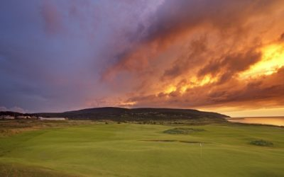 THE TRAVELLIN' TOG: CABOT LINKS, CANADA